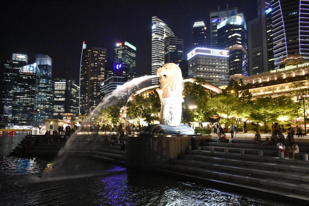 目指すは第2のシリコンバレー、シンガポールの野望