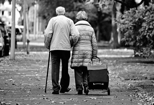 高齢者あるある(2020年2月5日)